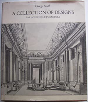 George Smith's collection of designs for household: Montgomery, Charles F.