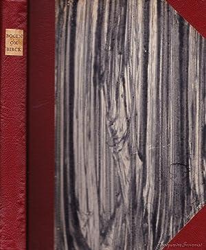 Bogen om birck. Skrevet af Hans Venner.: Nielsen, Axel (Red.)