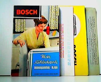 Bosch Kühlschrank Bedienungsanleitung : Mein kuehlschrank bedienungsanleitung von bosch zvab