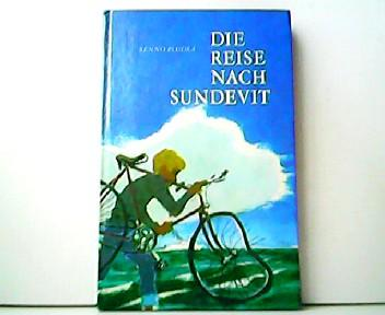 Die Reise nach Sundevit.: Benno Pludra: