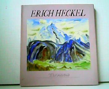 Erich Heckel zum 100. Geburtstag. Bilder -: Erich Heckel: