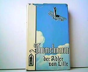 """Immelmann - """" Der Adler von Lille: Immelmann:"""