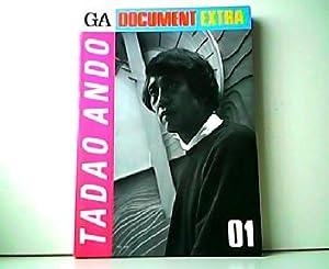 Tadao Ando. GA Document Extra 01.: Futogawa, Yukito (Ed.):