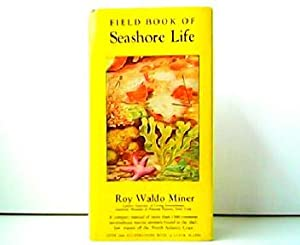 Field Book of Seashore Life. A compact: Roy Waldo Miner: