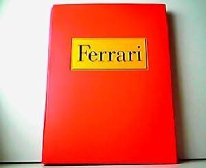 Ferrari.: Laban, Brian: