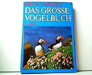 Das grosse Vogelbuch.: Campbell, Bruce: