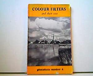 Colour Filters and their uses - Photofacts Number 4.
