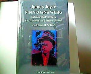 Finnegans Wehg - Kainnäh ÜbelSätzZung des Wehrkeß: James Joyce und