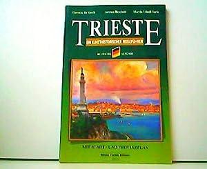 Trieste - Ein kunsthistorischer Reiseführer. Mit Stadt-: Fiorenza De Vecchi,