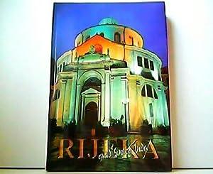 Rijeka - Die St. Veit Stadt.: Igor Zic: