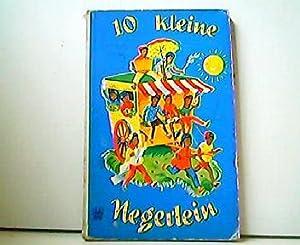 10 Kleine Negerlein. S U0026 S 5290.