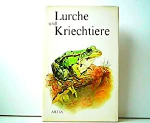 Luche und Kriechtiere.: Vaclav Lanka und