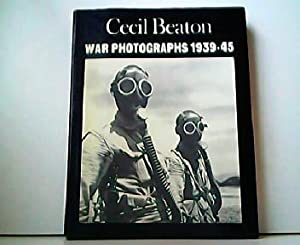 War Photographs 1939-45. Foreword by Peter Quennell, Introduction by Gail Buckland.
