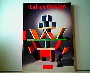 Italian Design.: Nina Börnsen-Holtmann: