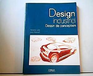 Design industriel - Dessin de conception. Dessin: Fernando Julian und