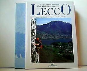 LECCO - nel vivo di una citta: Angelo Borghi (Texts)