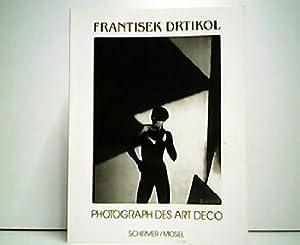 Frantisek Drtikol - Photograph des Art Deco.: Anna Farova und