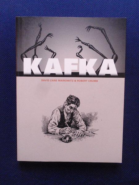 Kafka.: Mairowitz, David Zane