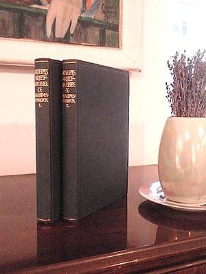 Johannes Brahms Briefe an P. J. Simrock: Brahms, Johannes /