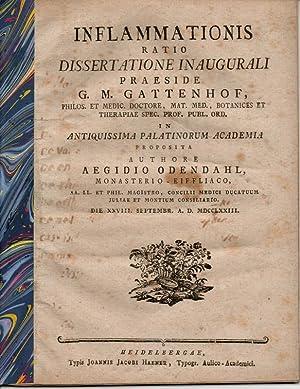 Die medizinische dissertation wikibooks