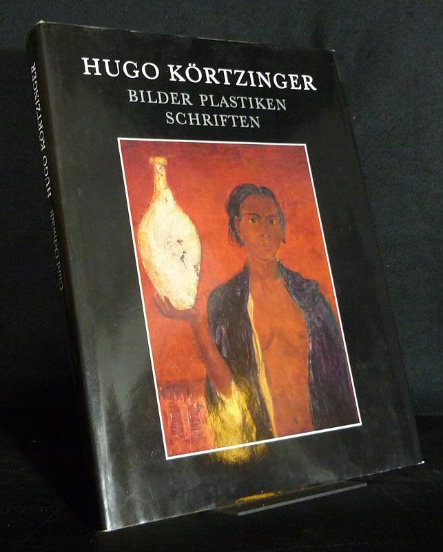 Hugo Körtzinger. Bilder Plastiken Schriften. Auswahl, lebensgeschichtlicher: Körtzinger, Hugo und