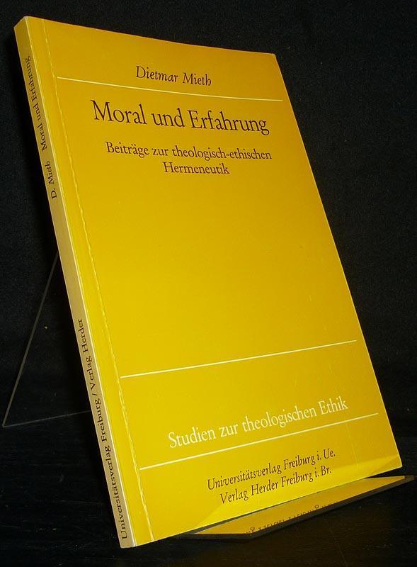 2 zur theologischen zvab for Dietmar mieth