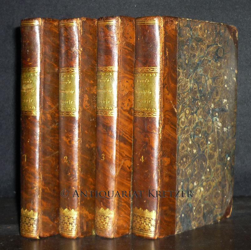 Briefe Von Cicero : Marcus tullius cicero s vermischte briefe neu übersetzt