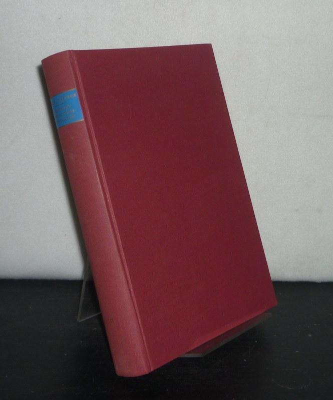 Lehrbuch der Dogmengeschichte. - Band 2: Die Entwicklung des kirchlichen Dogmas 1. [Von Adolf von Harnack].