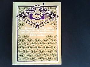 The Rubber Stamp Album. By Joni K.: Miller, Joni K.,