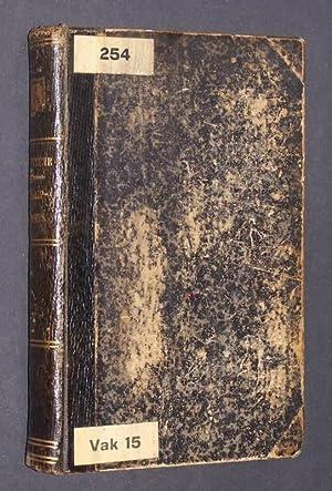 Les Quatre Philippiques. [Démosthène]. (Les auteurs grecs.: Demosthenes: