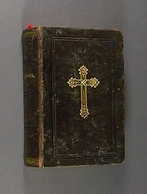 Laudate. Katholisches Andachtsbuch zum Gebrauche bei dem