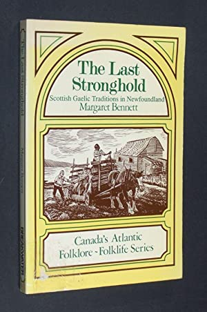The Last Stronghold: Scottish Gaelic Traditions in Newfoundland
