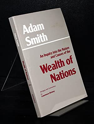 An Inquiry into the Nature and Causes: Smith, Adam: