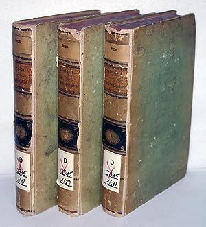 Handbuch der christlichen Dogmengeschichte. Band 1-3. Von Wilhelm Münscher.