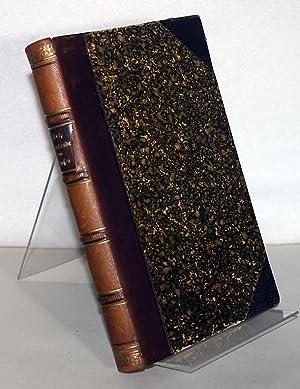 Kleines Handbuch der Landeskunde von Kurhessen. [Von: Pfister, F.:
