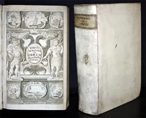 Johannis Brunnemanni Commentarius in Codicem Justinianeum quo: Brunnemann, Johann: