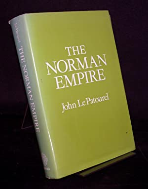 The Norman Empire. By John le Patourel.