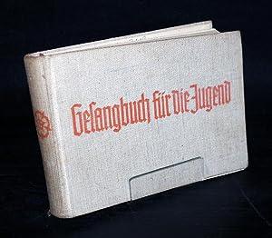 Gesangbuch für die Jugend. Herausgegeben vom Württembergischen