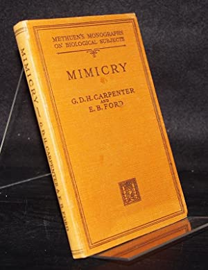 Mimicry by G.D. Hale Carpenter. With a: Carpenter, G.D. and