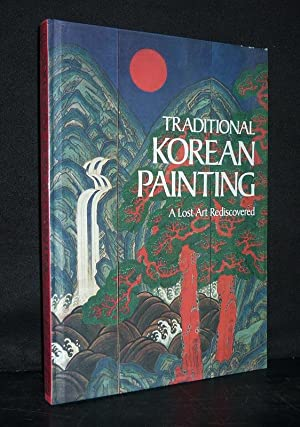 Traditional Korean Painting. A Lost Art Rediscovered.: Zo, Za-yong, U