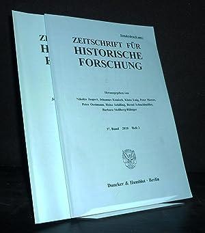 Konvolut aus 2 Heften von Ernst Laubach.: Laubach, Ernst: