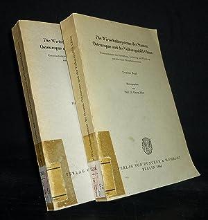 Die Wirtschaftssysteme der Staaten Osteuropas und der: Jahn, Georg: