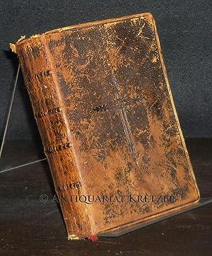 Missale Romanum ex decreto SS. Concilii Tridentini