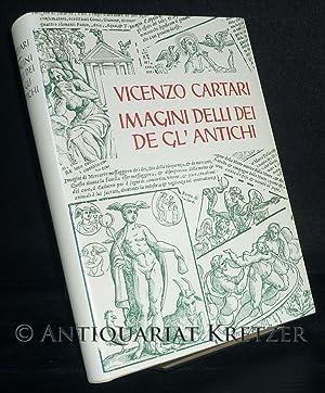 Imagini Delli Dei de Gl'Antichi. [Von Vicenzo: Cartari, Vicenzo und