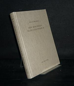 Deuteronomium Bedeutung