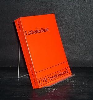 Lutherlexikon. Herausgegeben von Kurt Aland. (= UTB.: Aland, Kurt (Hrsg.):
