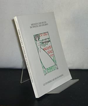Mensch und Buch im Spiegel des Exlibris.: Schutt-Kehm, Elke (Hrsg.):