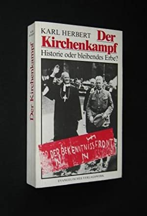 'kirchenkampf' - Transmissions