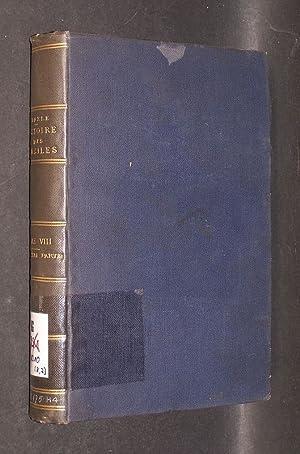 Histoire des conciles d'apres les documents originaux: Hefele, Charles-Joseph, J.