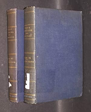 Histoire des conciles d'apres les documents originaux: Hefele, Charles-Joseph und